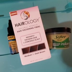 NWT Bundle of 3 Hair Care Products